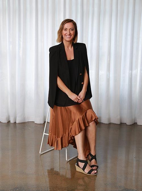 Gabrielle Sigelski Director of Stellar